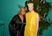 Shaun Ross, Geraldine Ross Grammys 2020