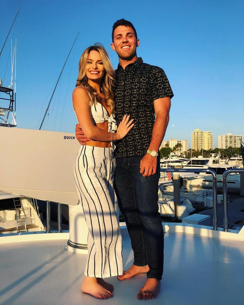 Siesta Key's Juliette Porter Admits It Was 'Hard' to Find Out Ex Alex Kompo Was Expecting Baby