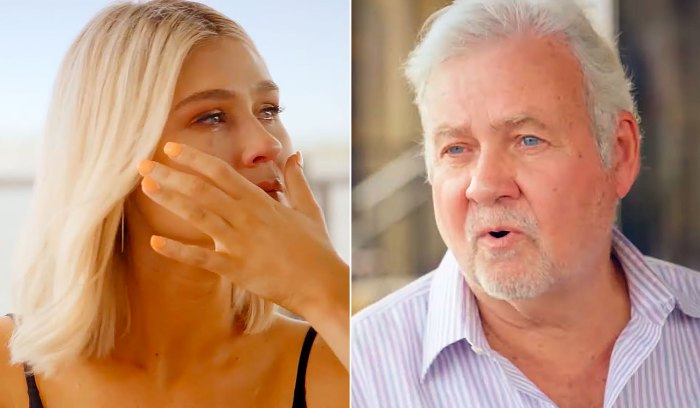 Siesta Key Trailer Madissons Father Doesnt Approve of her Boyfriend