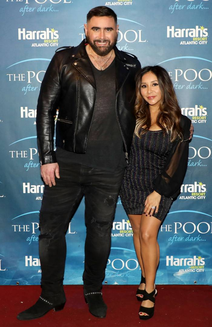 Snooki Says Son Was Scarred When She Left to Film Jersey Shore