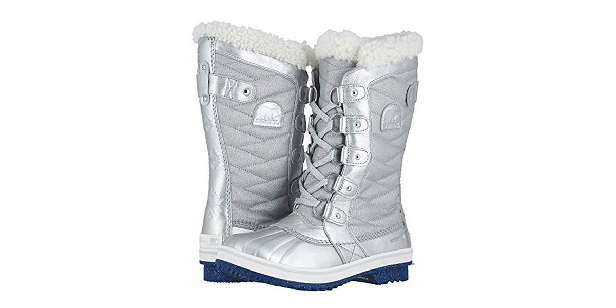 Disney X Sorel Frozen 2 Boots