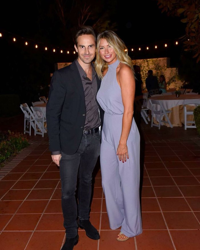 'Southern Charm' Alum Ashley Jacobs Is 'So Happy' With Boyfriend Mike Appel