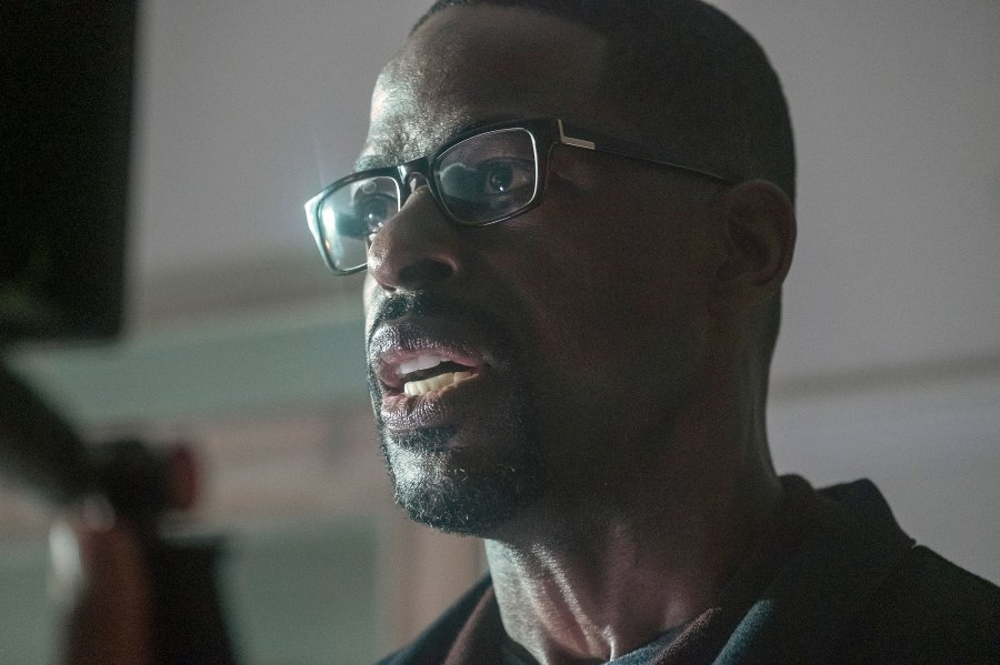 Sterling K. Brown This is Us Recap