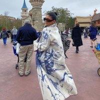 Kylie Jenner Stormi Webster Disneyland Birthday Trip
