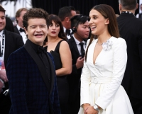 'Stranger Things' Kids at Their 1st SAG Awards to 2020 Ceremony