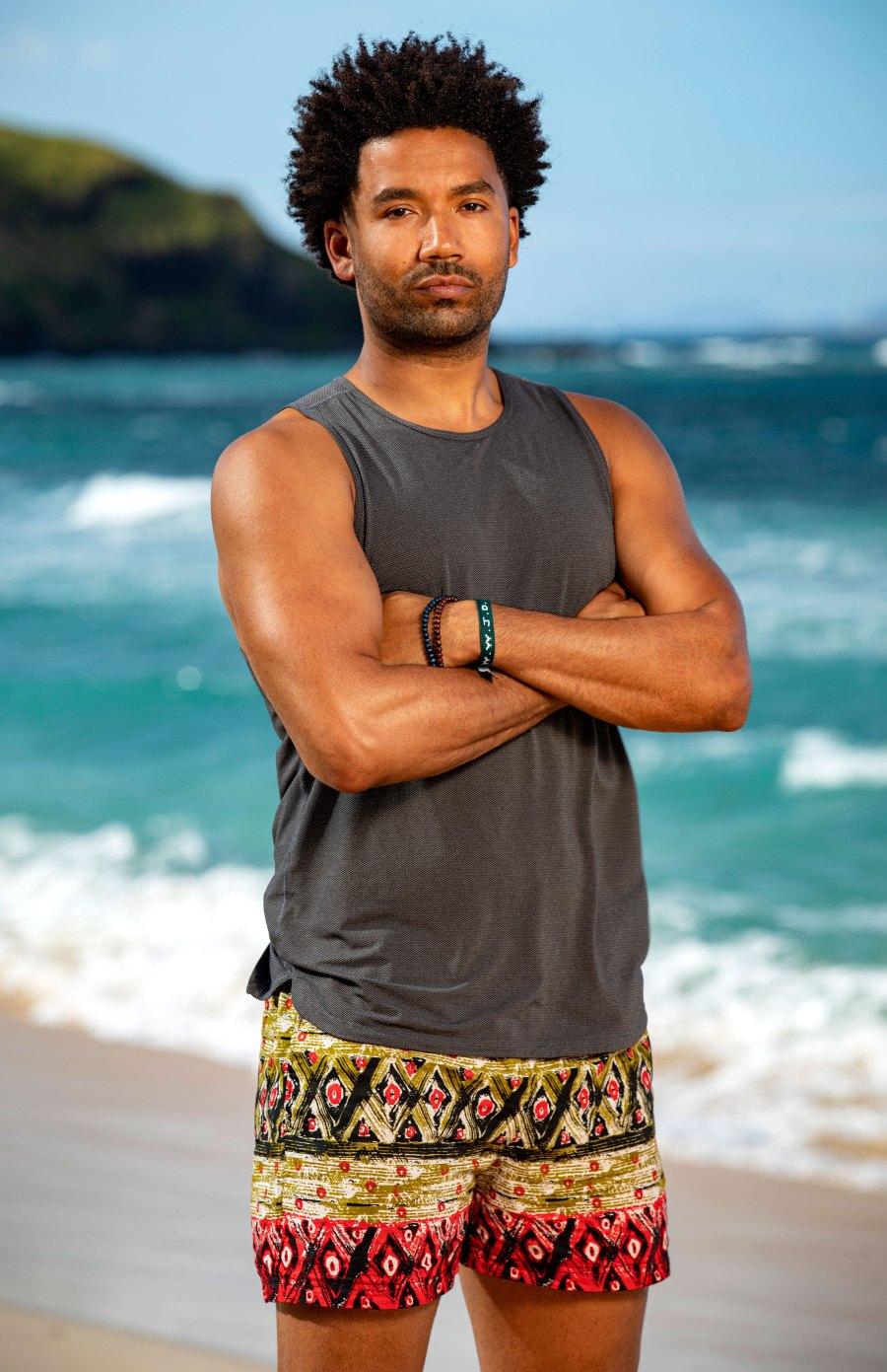 Survivor Winners at War Contestants Talk to Us from Fiji