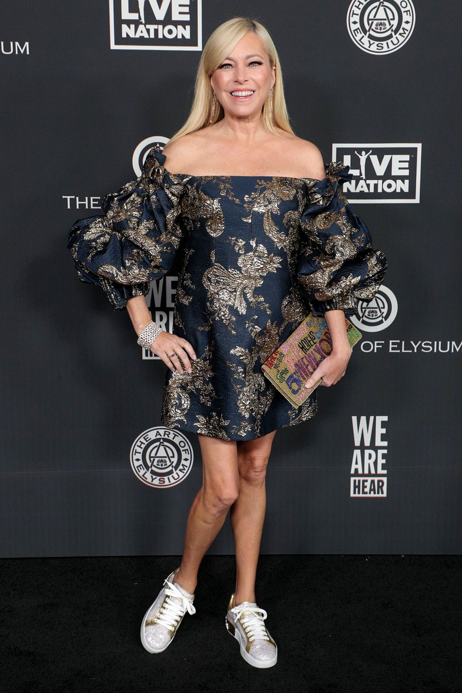 Sutton Stracke Gets Real About Her Real Housewives of Beverly Hills RHOBH Costars