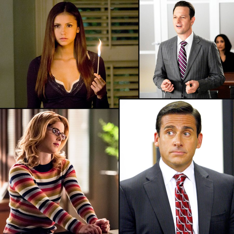 TV Characters Who Left Shows and Came Back