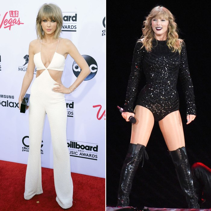 Taylor Swift Reveals She Overcame Eating Disorder In Documentary