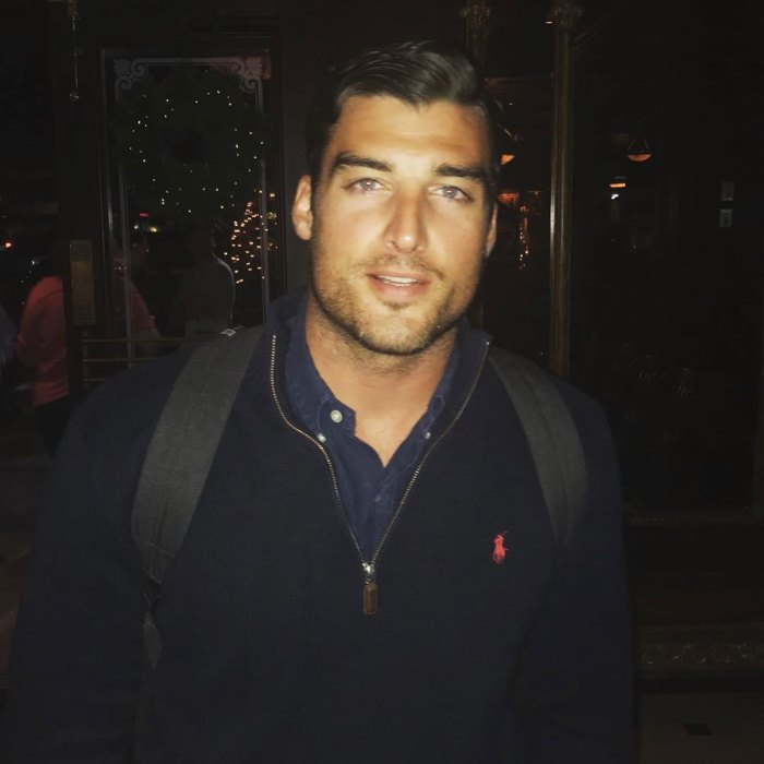The Bachelorette Contestant Tyler Gwozdz Dead