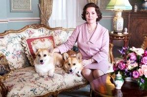 The Crown Ending With Season 5 Imelda Staunton Play Queen Elizabeth