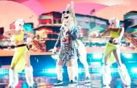 The Masked Singer Premiere Llama