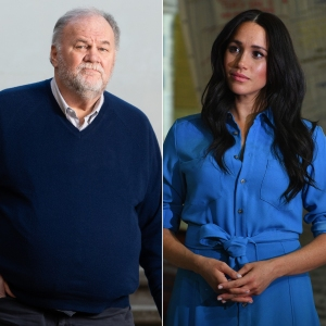 Thomas Markle Admits He Lied About Duchess Meghan in New Documentary