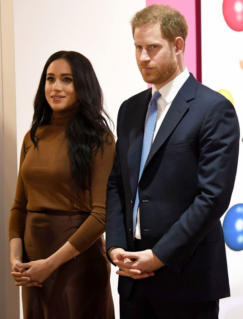 Thomas Markle Disappointed in Prince Harry and Duchess Meghan