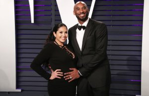 Vanessa Bryant Breaks Her Silence on Husband Kobe Bryant's Death