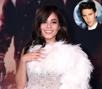 Vanessa Hudgens Shines on the Red Carpet at 'Bad Boys for Life' Premiere After Austin Butler Split