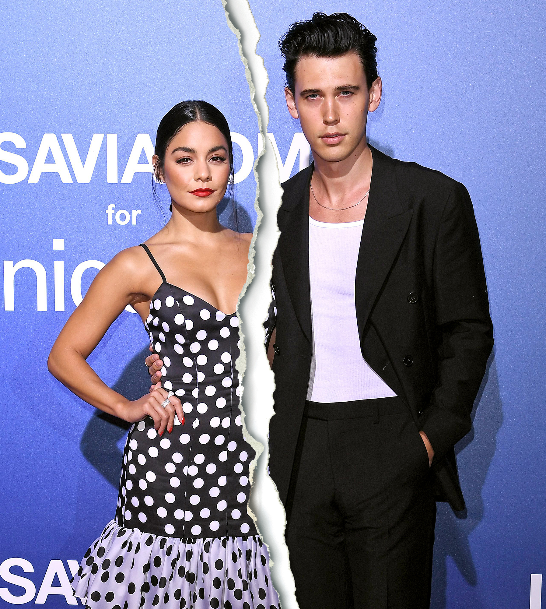 Vanessa Hudgens, Austin Butler Split After Nearly 9 Years ...