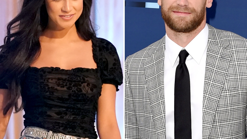 Bachelor's Victoria F. Dated Country Singer Chase Rice: What We Know