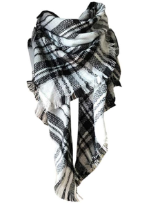 This Affordable and Bestselling Scarf Feels Just Like Cashmere