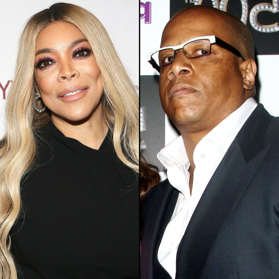 Wendy Williams Breaks Her Silence After Finalizing Divorce From Kevin Hunter