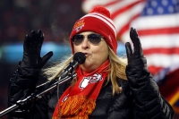 Who Stars Are Rooting for in Super Bowl 2020: Chiefs vs 49ers