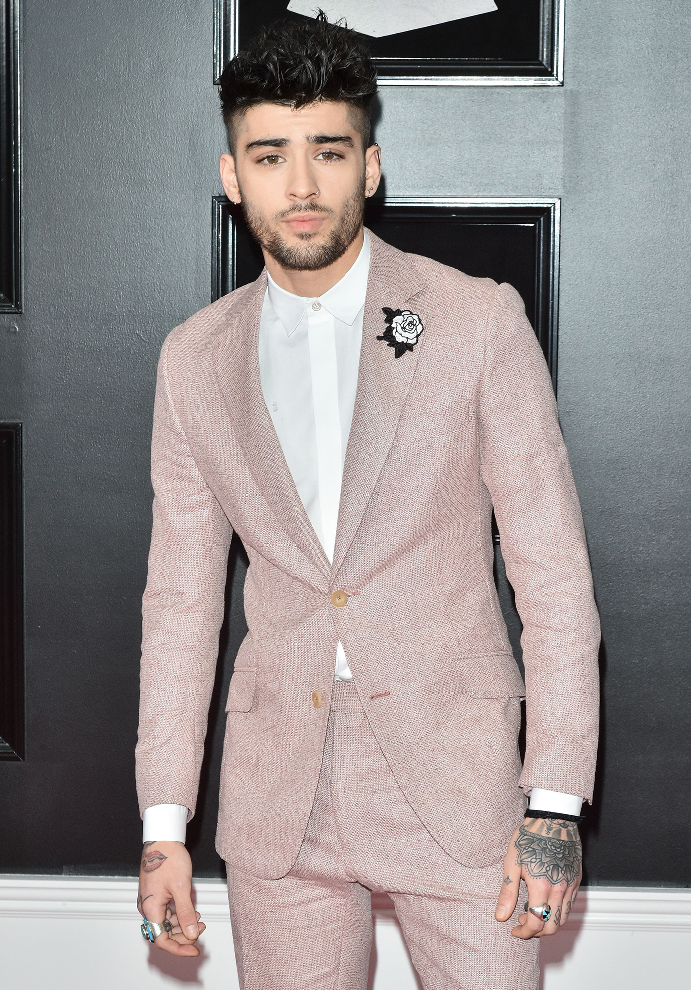 Zayn Malik Through the Years, From One Direction to Solo: Photos