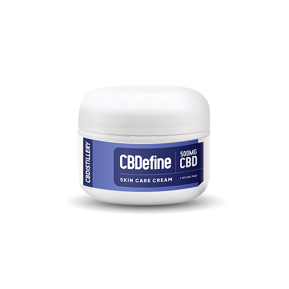 CBDefine Skin Care Cream