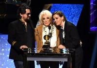 Grammys 2020 Winners Tanya Tucker Brandi Carlile