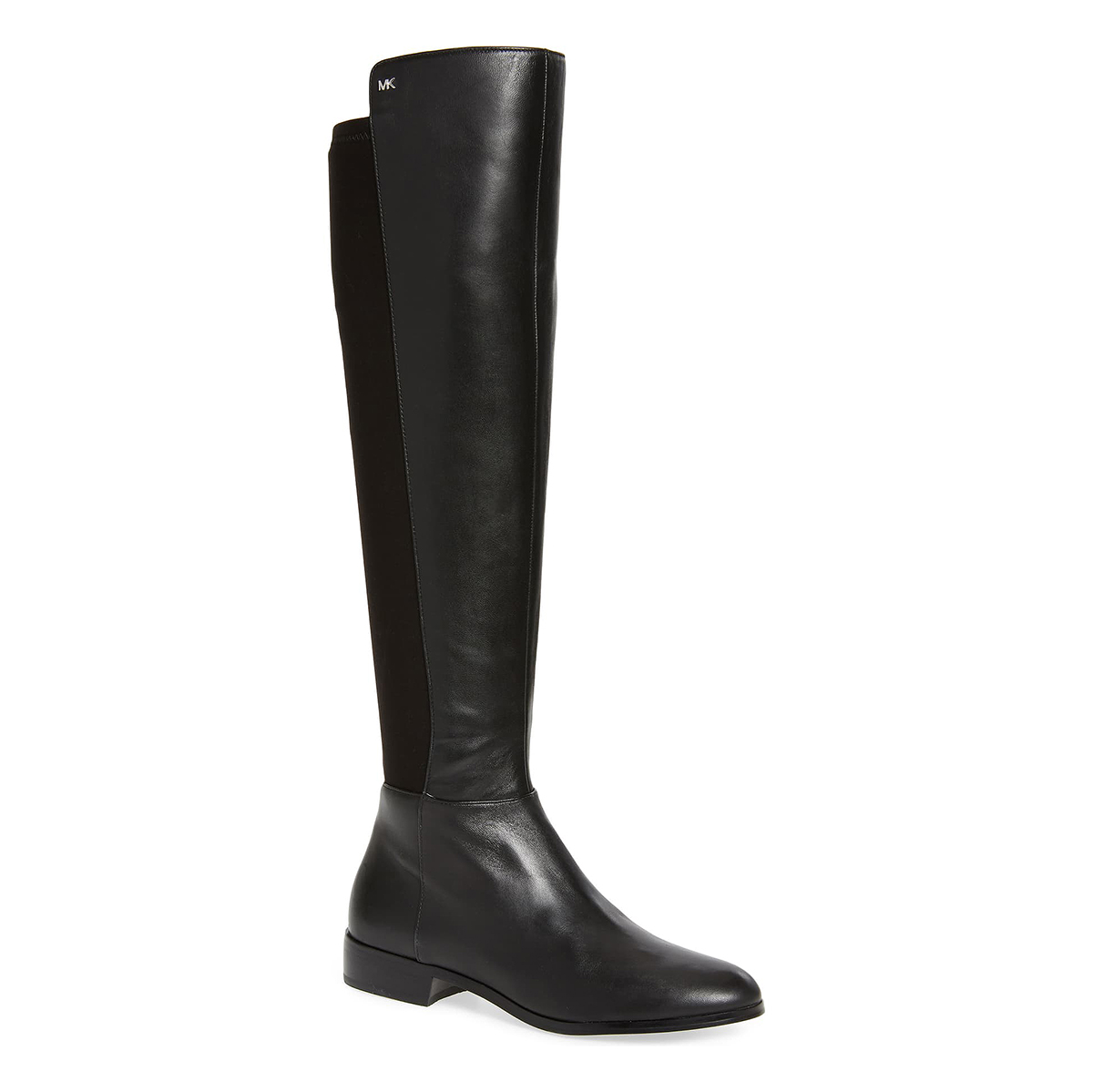 Hurry! These Outfit-Making Michael Kors Riding Boots Are 50% Off