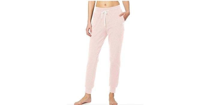 Pantalones deportivos de yoga activo BALEAF para mujer