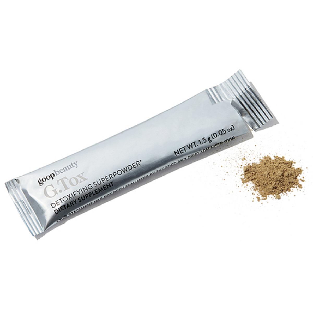 G.Tox Detoxifying Superpowder