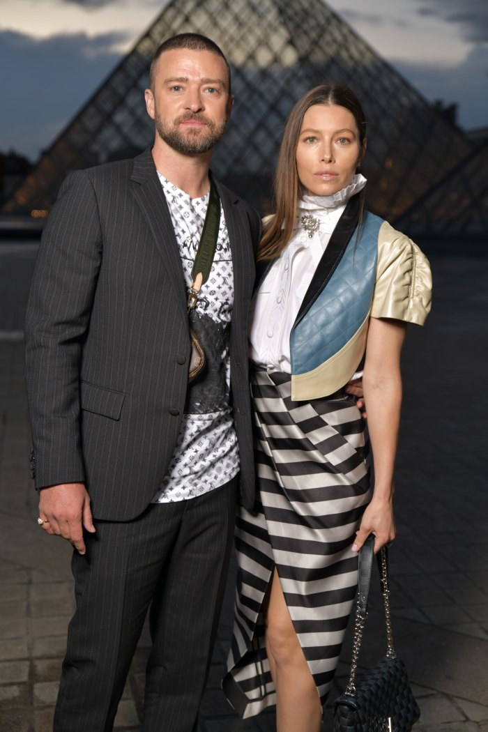 Jessica Biel Is 'Still Upset' With Justin Timberlake After PDA Photo Scandal