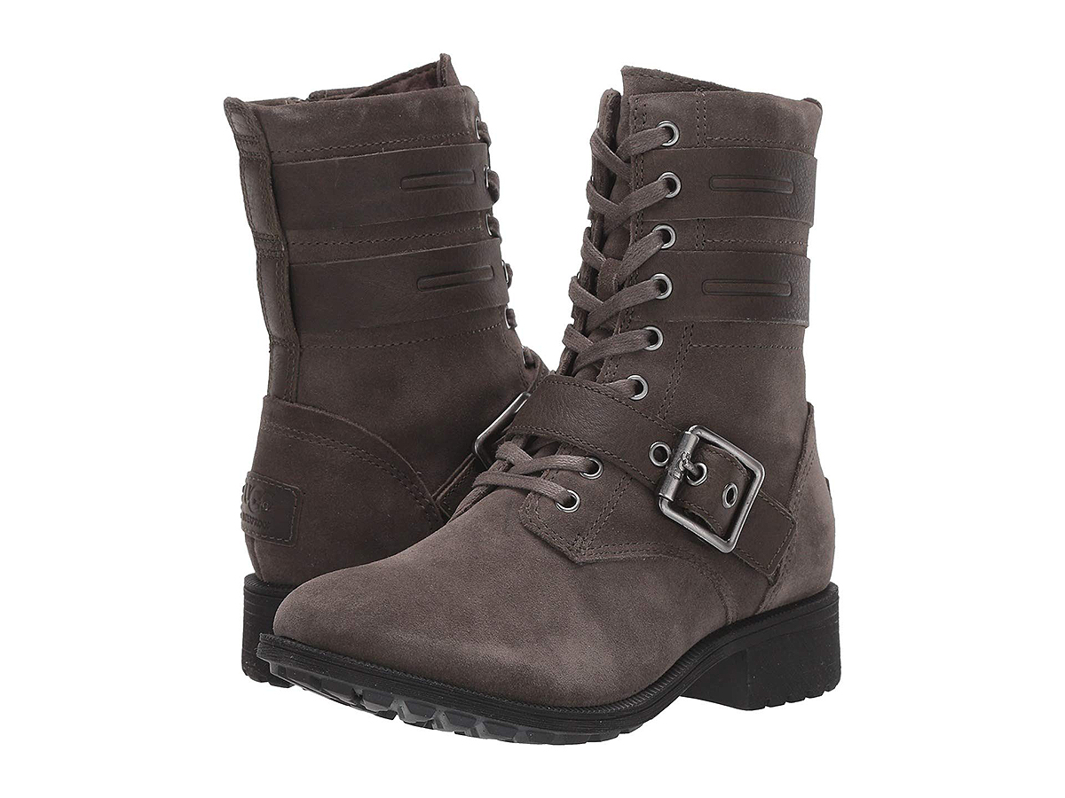 No One Will Ever Believe These Stylish Boots Are Actually UGGs