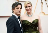 Noah Baumbach and Greta Gerwig Couples Dazzle at Oscars 2020