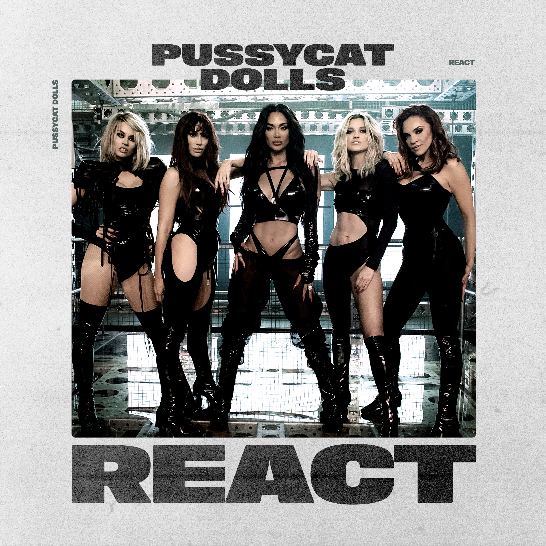 The Pussycat Dolls React