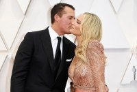 Scott Stuber and Molly Sims Couples Dazzle at Oscars 2020