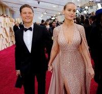 Elijah Allan-Blitz and Brie Larson Couples Dazzle at Oscars 2020