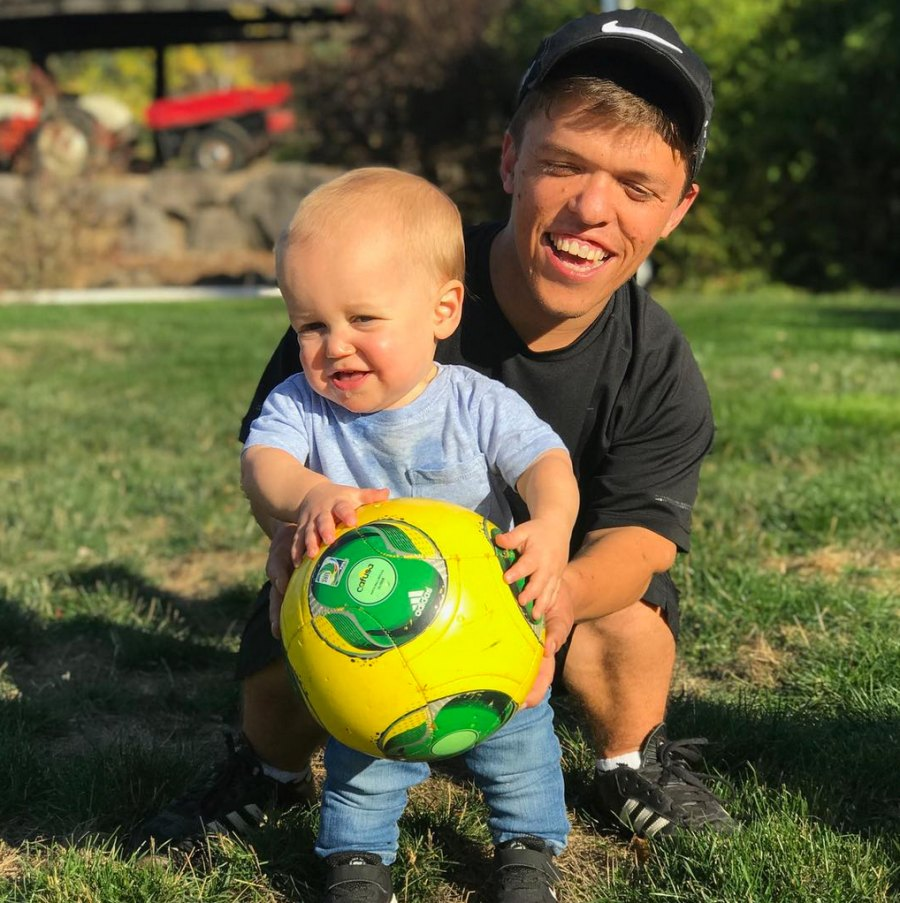 Tori-Roloff-and-Zach-Roloff's-Sweetest-Moments-Soccer-Star