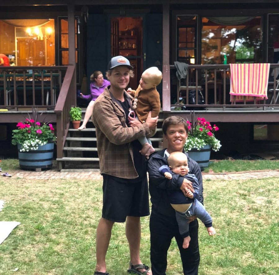 Tori-Roloff-and-Zach-Roloff's-Sweetest-Moments-Cousin-Love