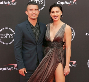 Alex Morgan Gives Birth Welcomes 1st Child With Husband Servando Carrasco
