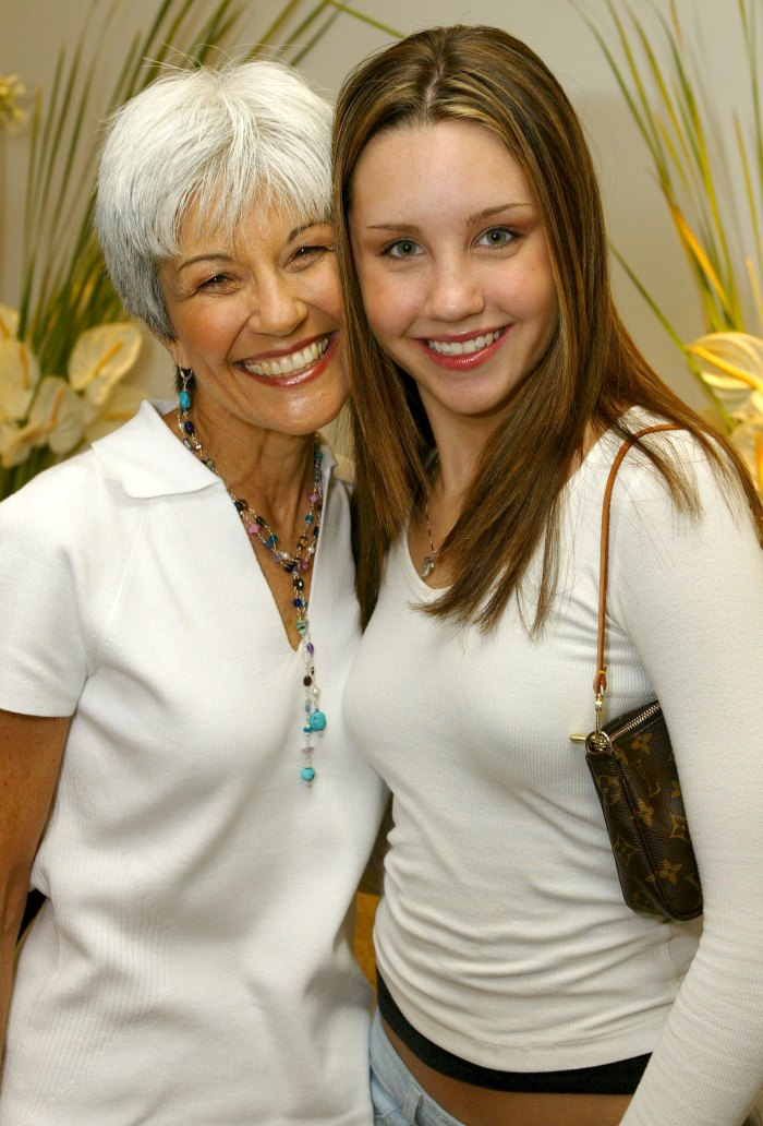 Amanda Bynes Mom Decides If the Actress Can Marry Her Conservator