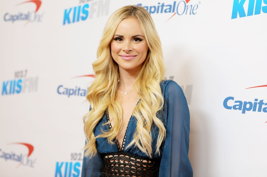 Amanda Stanton and Ex Nick Buonfiglio Have Coparenting Down Six Years After Split