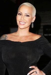 Amber Rose Face Tattoo Backlash Response