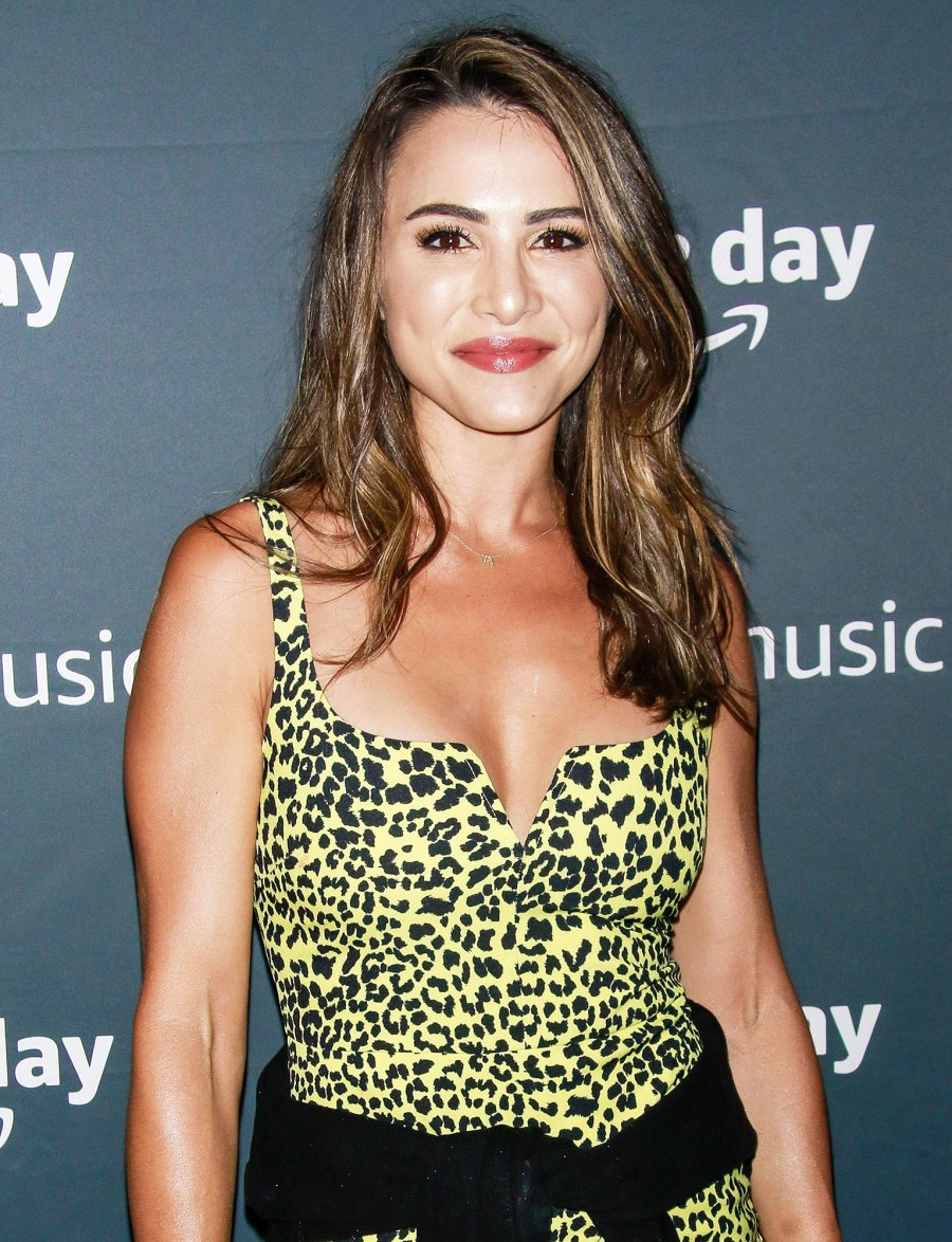 Andi Dorfman Bachelor Nation Weighs In On Who Will Be the Next Bachelorette