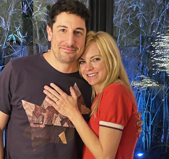 Anna Faris' Engagement Ring From Michael Barrett