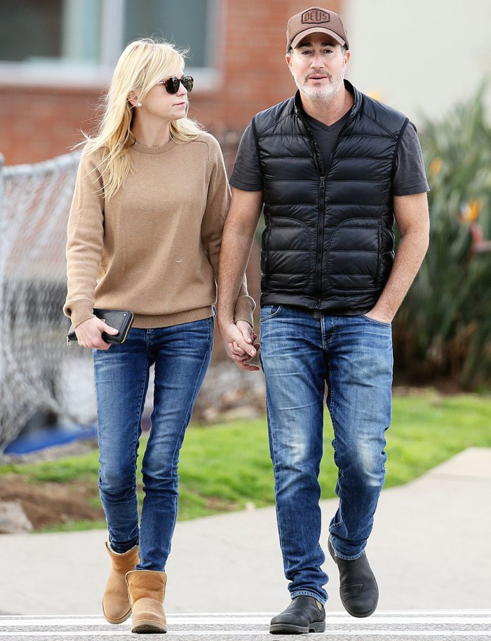 Anna Faris Finally Confirms Engagement and Wants to Officiate Her Own Wedding to Michael Barrett
