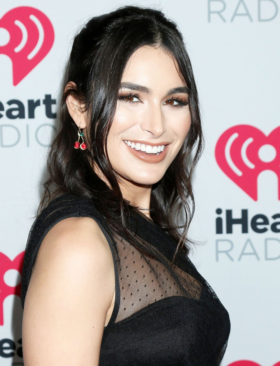 Ashley Iaconetti Bachelor Nation Weighs In On Who Will Be the Next Bachelorette