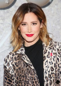 Ashley Tisdale Gets Perfect Skin Doing A Dairy-Free Diet