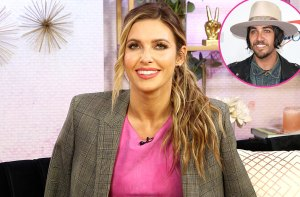 Audrina Patridge Reveals Where She Justin Bobby Stand