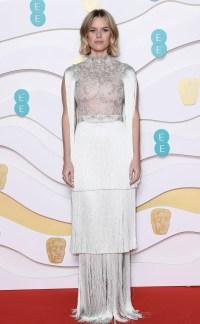 BAFTA Awards 2020 - Alice Eve
